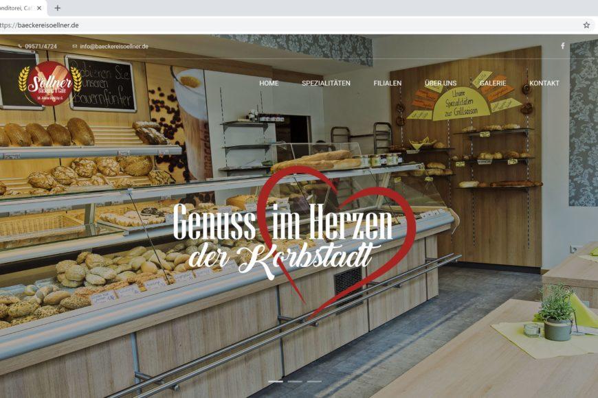 Bäckerei Söllner