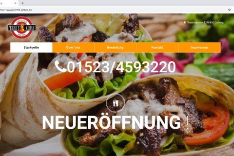Ferros Kebab