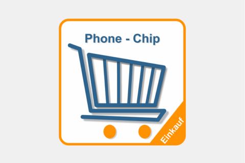 Phone Chip