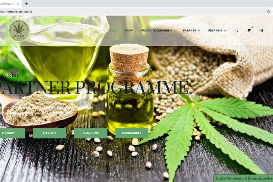 Greenstarshop