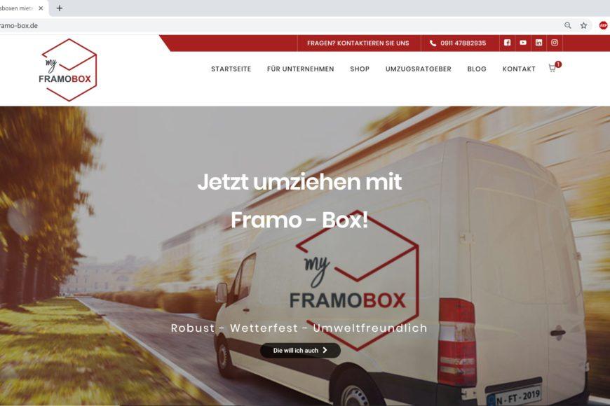 Framo-Box