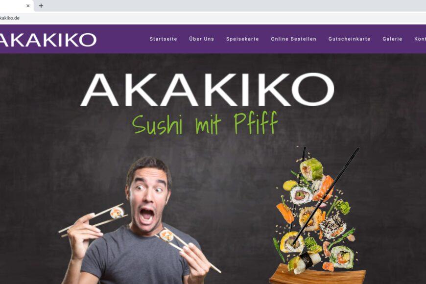 Akakiko GmbH München | Regensburg | Erlangen