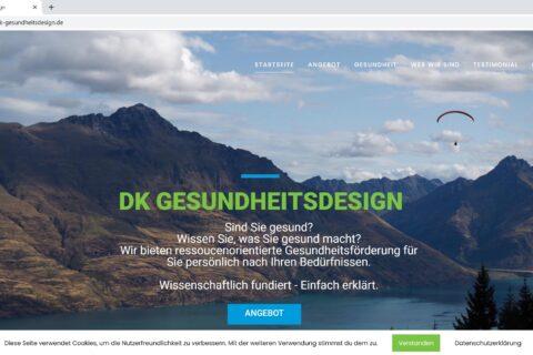 DK Gesundheitsdesign