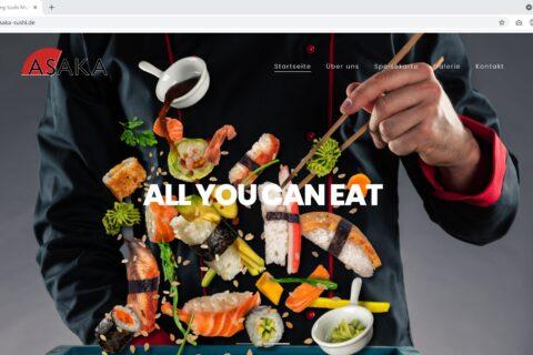Asaka-Sushi