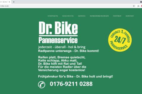 Dr. Bike Pannenservice